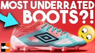 Speed boots test! - umbro's new velocita pro 3
