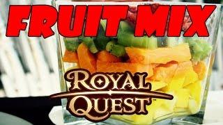 МИКС ОТ ВАНЬКА (◕‿◕)  | Royal Quest