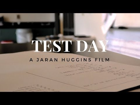 Test Day (Narrative Short Film)