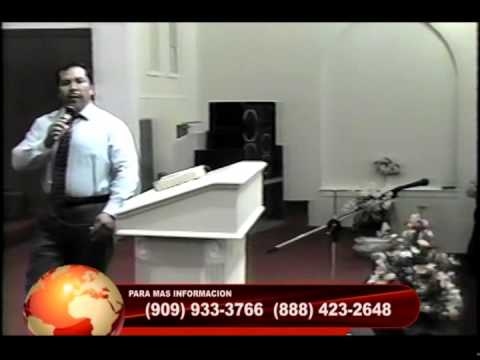 PORQUE DEBO DE AMAR A MI ESPOSA, pastor Rafael Rodriguez 09 15 96