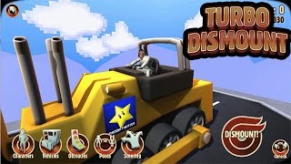 We Play: Turbo Dismount (PC) - Custom Levels - Part 17