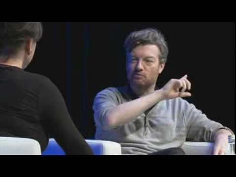 FULL SESSION - The Alternative MacTaggart: Charlie Brooker