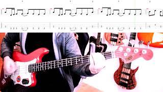 Download Lagu L'Arc~en~Ciel - 花葬/Kasou (Bass) mp3