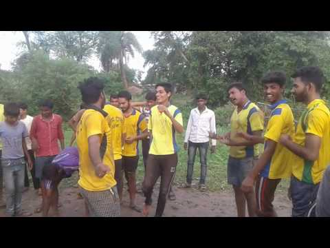 Chhinda - kabaddi winning dance