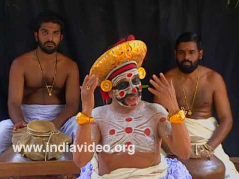 Chakyarkoothu