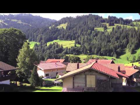 Swiss Holiday - TSV 13/34