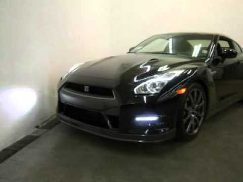 2015 Nissan GT-R - Murray UT