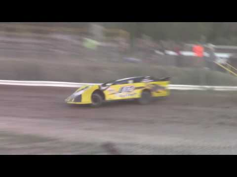 Genesee Speedway 360 Late Model Feature 8-6-16