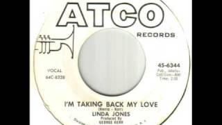 Linda Jones I