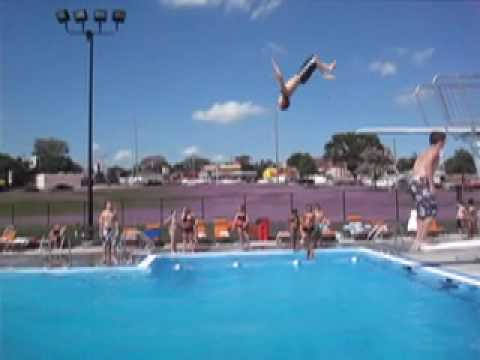 DRAKE SPRINGS POOL SIOUX FALLS