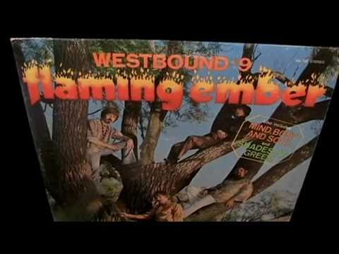 Flaming Ember - Westbound #9 - [STEREO]