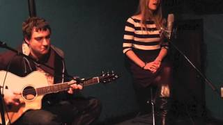 """Streets Of London"" (Ralph McTell) COVER by Corinna Jane and Luke Wood"