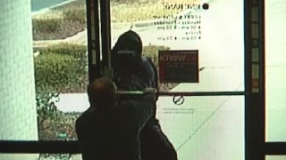 Watch This Bank Manager Stop An Attempted Armed Robber
