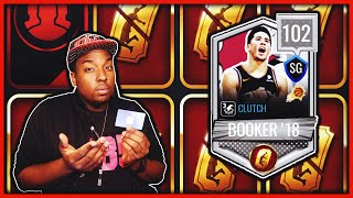 SPENDING ANOTHER $25 ON GOLDEN TICKET PACKS IN NBA LIVE MOBILE SEASON 4!!!