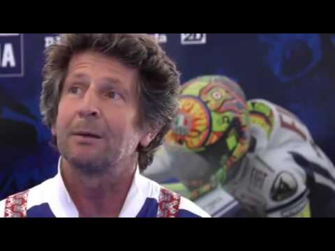MotoGp Valentino Rossi VR46 Story Legend