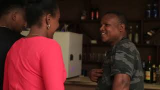 ኣልባ-Entertainment 5ይ ክፋል  ሓባጥ -ጎባጥ   New Eritrean Drama habat- gobat part#5 2019