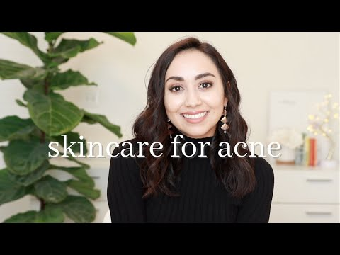 8 Products for Clear Skin | Skincare For Acne