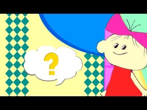 Видео для детей. #Веселая Школа. Play Doh! Мистер Зубастик