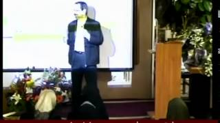 دوره هفت جلسه سه - استاد طاهری - عرفان حلقه