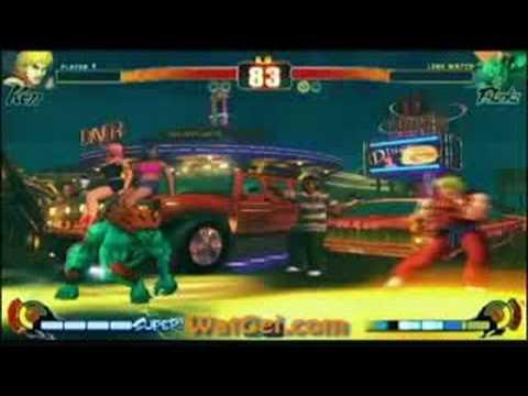 WatGei Tournament Match 2 1-2