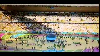 world cup 2014 don't stop the party : 0pening:fifa world cup 2014