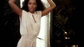 Diana Ross - My Old Piano (Promo Clip)
