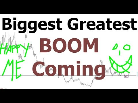 Gold Stocks | Next Great Boom Coming