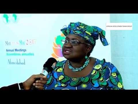 Highlights: African Development Bank annual meetings 2017