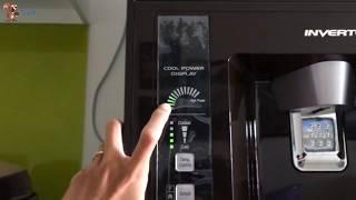 Soc - (How to use) Cách sử dụng Tủ lạnh Hitachi 540 lít R-W660PGV3