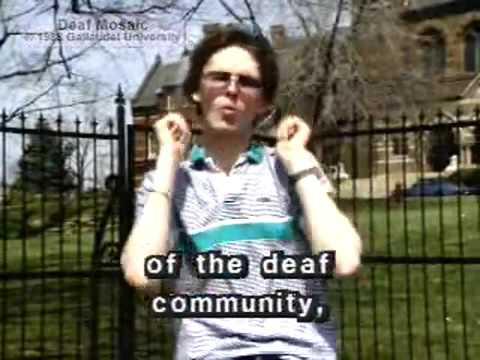 0402 Deaf President Now Full Episode - YouTube