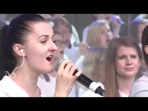 Koncert Uwielbienia 2016