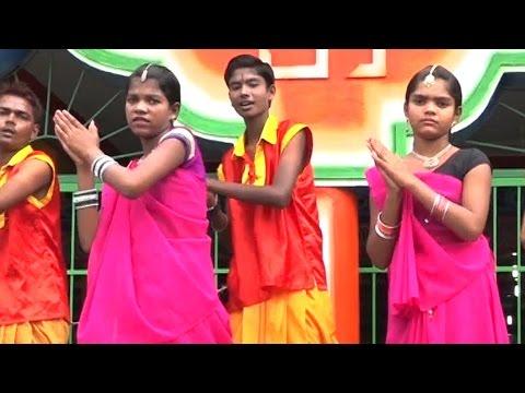 Tor Lal Baran Jagjyot - तोर लाल बरन जगज्योत - Dukalu Yadav - Chhattisgarhi Devi Jas Geet  - 2016