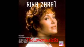 Rika Zaraï - Qu