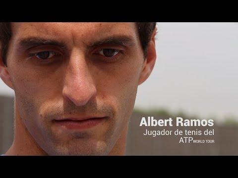 Entrevista a Albert Ramos, patrocinado de IMF Business School