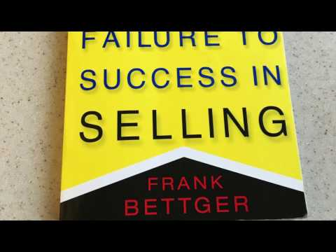 Why Should I Read | How I Raised Myself From Failure to Success in Selling