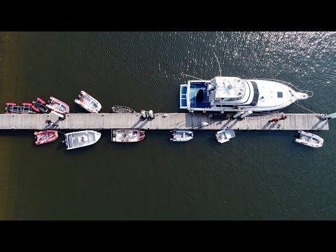 ミニボートゴムボート全部で14艇一挙紹介!リトルボート販売 2019春の試乗会