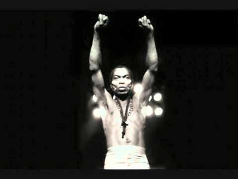 Fela Kuti - ITT (I.T.T - International Thief Thief) Part 1