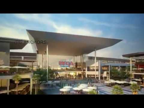 MEGA BANGNA : Mega Mall in Thailand