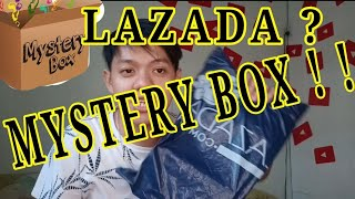 MYSTERY BOX ! ( SULIT BA O HINDI )