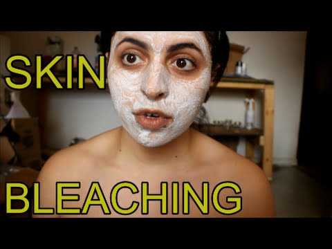 how-to-bleach-your-skin!!!-oxy-life-face-bleaching-kit