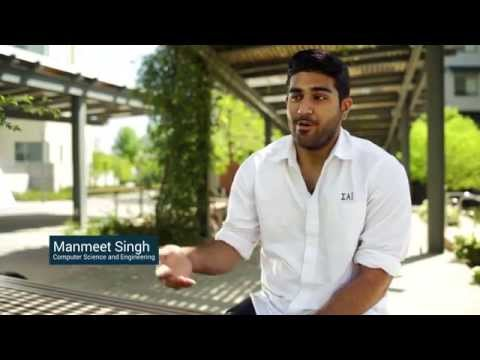 UC Merced | Creating Opportunities
