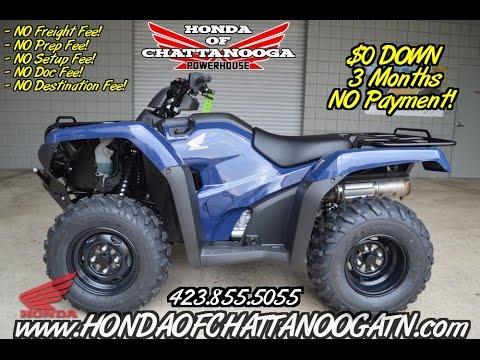 2016 honda rancher 420 at dct review of specs features rh youtube com honda rancher 420 parts manual 2007 honda 420 rancher repair manual