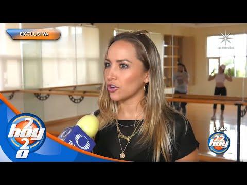 Jessica Díaz alista una sorpresa junto a su ex, José Ron | Hoy