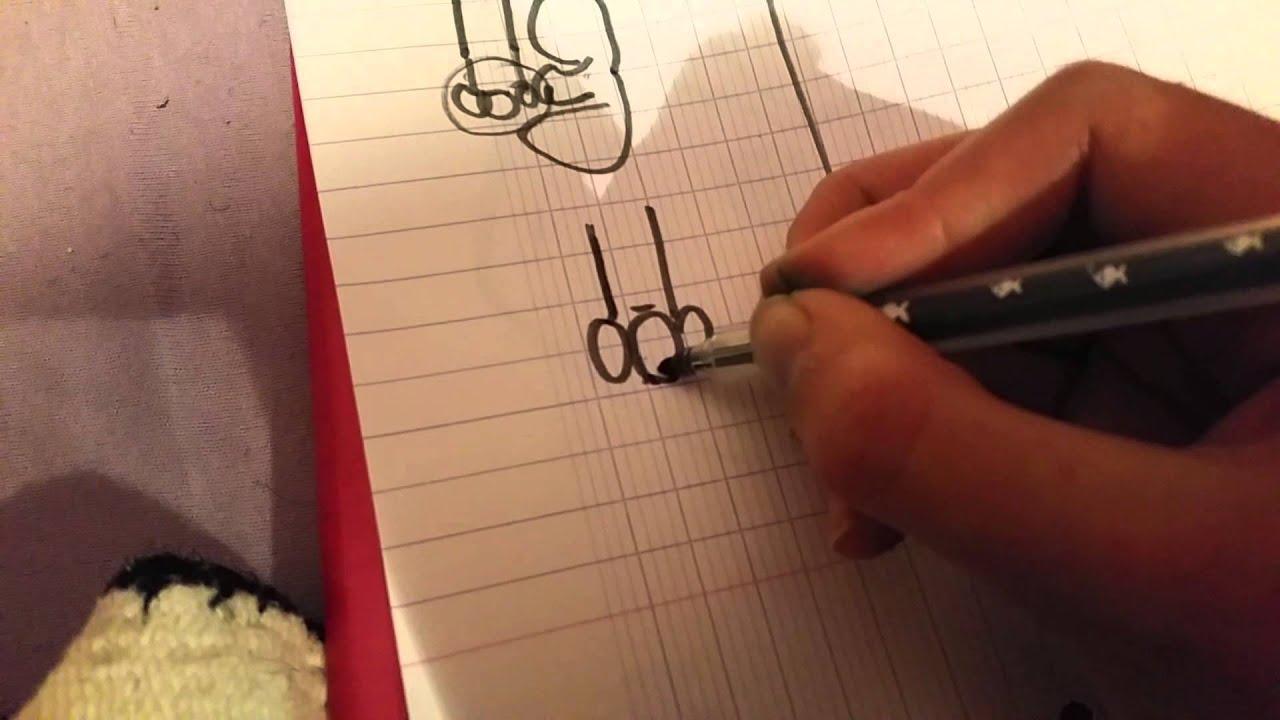 comment dessiner des pattes de chats chiens youtube. Black Bedroom Furniture Sets. Home Design Ideas