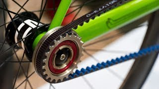 видео спидометр для велосипеда