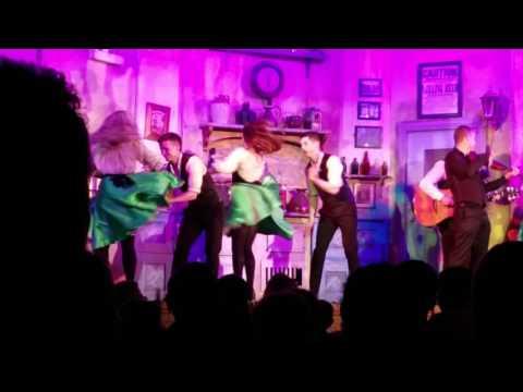 Taylor's Three Rock Irish Cabaret, Dublin, Ireland (14)