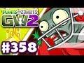 Power Struggle Community Challenge Plants Vs Zombies Garden Warfare 2 Gameplay Part 358 PC mp3