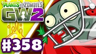 Power Struggle Community Challenge! - Plants vs. Zombies: Garden Warfare 2 - Gameplay Part 358 (PC)