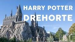 """Hier findest du echte Drehorte aus """"Harry Potter"""" ⚡"""