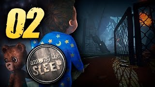 Among The Sleep Let